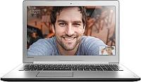 Ноутбук Lenovo IdeaPad 510-15IKB (80SV00BCRA) -