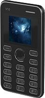 Мобильный телефон Maxvi V10 (черный) -