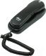 Проводной телефон Ritmix RT-003 (черный) -