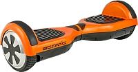Гироскутер Atomic ATM65OB3 (черный/оранжевый) -
