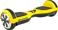 Гироцикл Atomic ATM65YB3 (черный/желтый) -