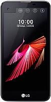 Смартфон LG X View / K500ds (черный) -