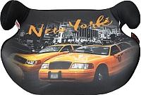 Автокресло Lorelli Teddy New York (10070751672) -