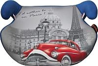 Автокресло Lorelli Teddy Paris (10070751671) -