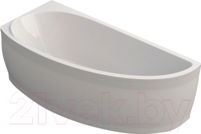 Ванна акриловая Artel Plast Далина L 160x70