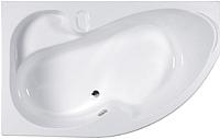Ванна акриловая Artel Plast Валерия L 160x105 -