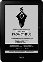 Электронная книга Onyx Boox Prometheus (черный) -