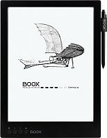 Электронная книга Onyx Boox Max (черный) -