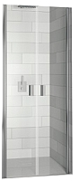 Душевая дверь Riho Nautic GGB0804800 (распашная 90) -