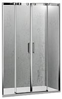 Душевая дверь Riho Ocean GU0404100 (раздвижная 140) -