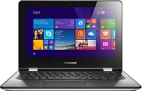 Ноутбук Lenovo Yoga 300-11IBY (80M100H8RK) -