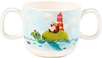 Чашка Villeroy & Boch Chewy Around The World (0.18л) -