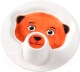 Набор столовой посуды Villeroy & Boch Animal Friends Медведь (2пр) -
