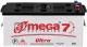 Автомобильный аккумулятор A-mega Ultra 200 (200 А/ч) -