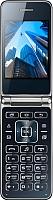 Мобильный телефон Vertex S104 (синий) -