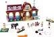 Конструктор Lego Friends Клуб верховой езды 41126 -