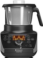 Кухонный комбайн Hotpoint MC 057C AX0 -