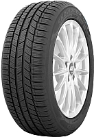 Зимняя шина Toyo Snowprox S954 205/55R16 91H -
