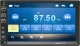 Бездисковая автомагнитола Swat CHR-4100 -