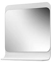 Зеркало для ванной Belux Итака В75 (белый) -