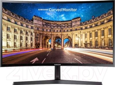 Монитор Samsung C24F396FHI (LC24F396FHUXEN / LC24F396FHIXCI)