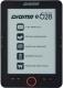 Электронная книга Digma E628 (черный) -