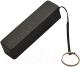 Портативное зарядное устройство Bradex Брелок SU 0038 (черный) -
