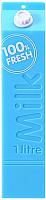 Портативное зарядное устройство Bradex Молочный заряд SU 0040 (голубой) -