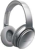 Наушники-гарнитура Bose QuietComfort 35 (серебристый) -
