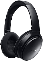 Наушники-гарнитура Bose QuietComfort 35 (черный) -