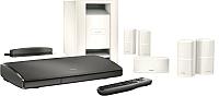 Домашний кинотеатр Bose Lifestyle SoundTouch 535 (белый) -
