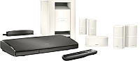 Домашний кинотеатр Bose Lifestyle SoundTouch 525 (белый) -