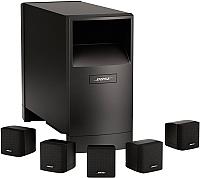 Акустическая система Bose Acoustimass Series 6-III (черный) -