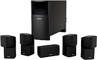 Акустическая система Bose Acoustimass Series 10-IV (черный) -