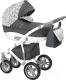 Детская универсальная коляска Camarelo Sirion 2 в 1 (Si-14) -