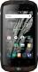 Смартфон Vertex Impress Action (черный/оранжевый) -