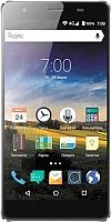 Смартфон Vertex Impress XL (черный) -