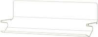 Полка для обуви Ikea Альгот 002.185.65 -