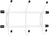 Вешалка для одежды Ника ВН3 (белый) -