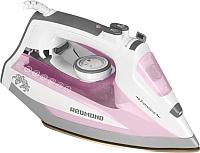 Утюг Redmond RI-D235 (розовый) -