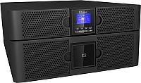 ИБП Mustek PowerMust 10900 LCD Rack Mount 10KVA (98-ONC-R10900) -