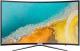 Телевизор Samsung UE55K6550BU -