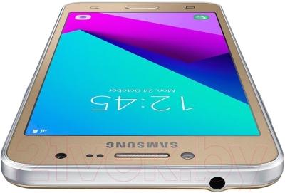 Смартфон Samsung J2 Prime / G532F/DS (золото)