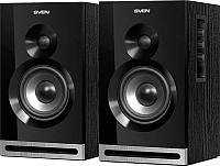Мультимедиа акустика Sven SPS-625 (черный) -