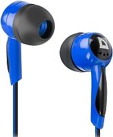 Наушники Defender Basic 604 / 63608 (черно-голубой) -