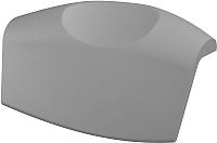 Подголовник для ванны Riho AH05115 (серебристый) -