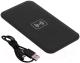 Портативное зарядное устройство Bradex Micro USB SU 0052 (черный) -