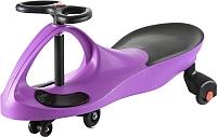 Каталка детская Bradex Бибикар DE 0046 (фиолетовый) -