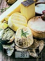 Кухонные весы Scarlett SC-KS57P14 -