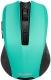 Мышь Sven RX-345 (зеленый) -